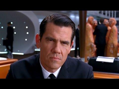 Men in Black 3 trailer 2 review