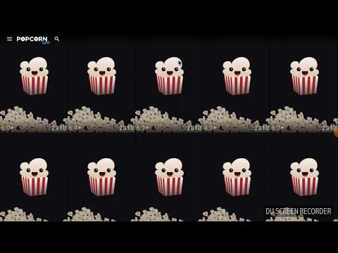 POPCORN TIME INSTALL AND USER GUIDE