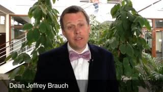 Regent Law in Strasbourg - Vlog 10 - Classes of the Program