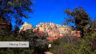 Enchantment Resort in Sedona Arizona