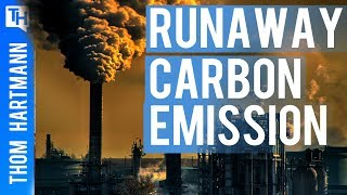 We're Blowing Past Carbon Emission Budgets (w/ Prof. Rob Jackson )