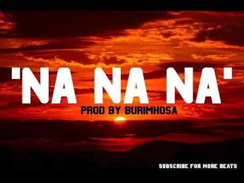 Instrumental | 'Na Na Na' Afro Dance African Happy Rnb Type Beat