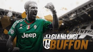 Gianluigi Buffon - King Kong 2017 | Best Saves | HD |
