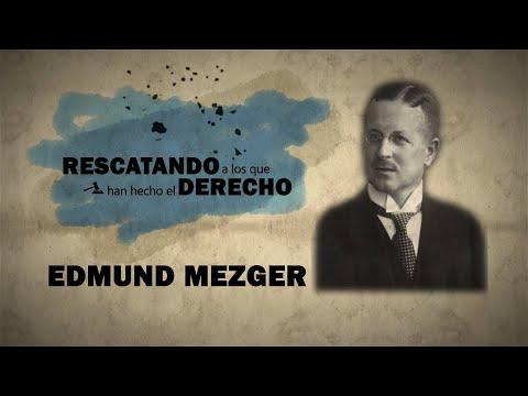 EDMUND MEZGER - RLQHD # 4