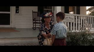 Forrest Gumps House - Home - Forrest Gump (1994) - Movie Clip HD Scene