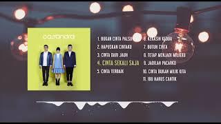 Cassandra - Cinta Terbaik Album (Official Audio)
