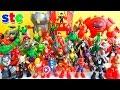 Download Video Marvel Super Hero Adventures Collection