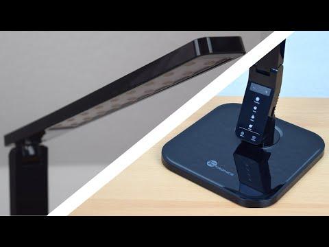 die BESTE Schreibtischlampe! TaoTronics - Review
