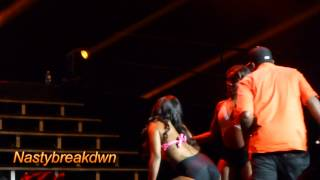 Uncle Luke - It's Your Birthday (Freestyle Extravaganza NYC 6-27-15)