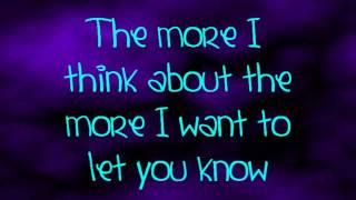 NeverShoutNever - Can't Stand It {Lyrics}