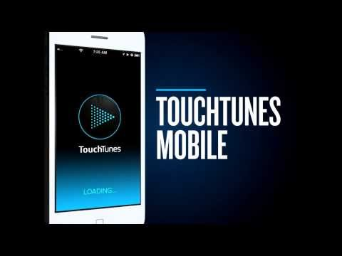 Video of TouchTunes