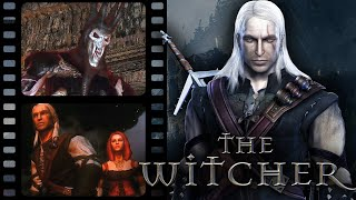 The Witcher Game Movie - Part 3