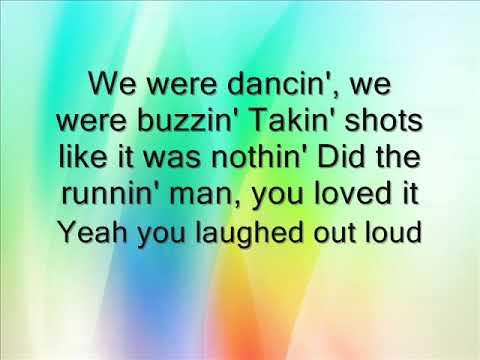 thomas rhett unforgettable lyrics mp3