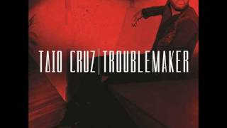 Taio Cruz - Troublemaker (Radio Edit)
