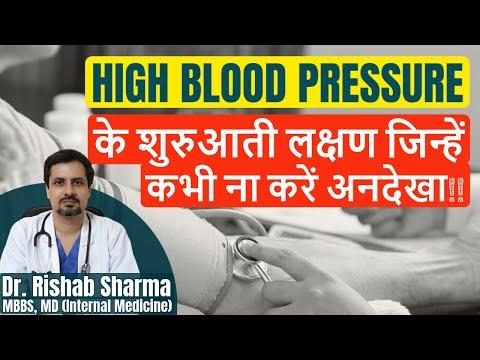 Terhesség alatt magas vérnyomás