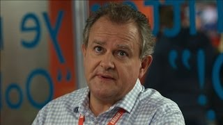 The exact figure - W1A: Episode 4 Preview - BBC Two