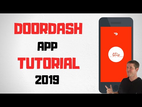 Download How To Use The DoorDash App Step By Step (2019 Update) Mp4 HD Video and MP3