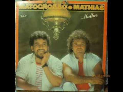 Estrada Sem Saída - Matogrosso & Mathias