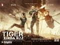 Tiger Zinda Hai (2017) Hindi BluRay 720p x264 AAC 5.1 ESub...Hon3y - 1.45 GB [With Google Drive]