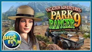Vacation Adventures: Park Ranger 9 Collector's Edition video
