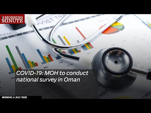 COVID-19: MOH to conduct national survey in Oman