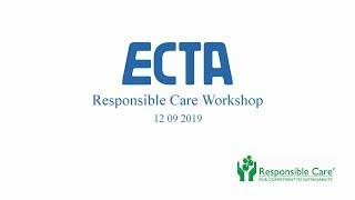 ECTA - Responsible Car Workshop - Brussels