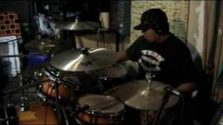 Sunday Morning - Maroon 5 (Drum Cover)