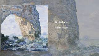 Winterreise, D. 911