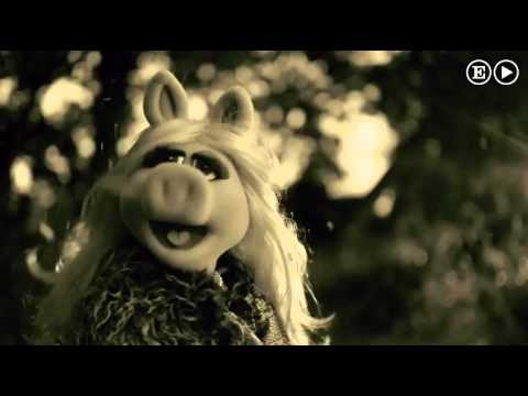Miss Piggy Hello (Adele)