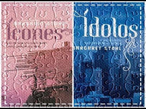POISON BOOKS - Ícones e Ídolos (Margaret Stohl)