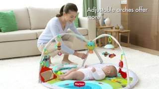 Tiny Love® Meadow Days™ Dynamic Gymini™ - More Possibilities to Enjoy!
