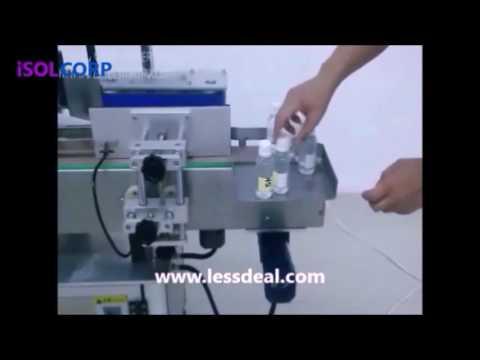 LD-210 Automatic Labeling Machine