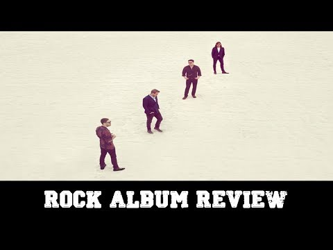 "Rock Album Review – Mumford and Sons ""Delta"""