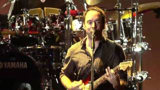 Why I Am - Dave Matthews Band @ The Gorge 2011