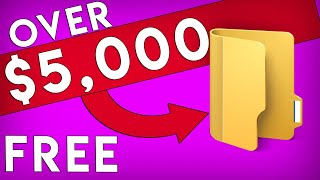Earn $5,000+ PER File You Upload! (Work From Home)