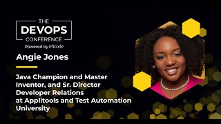 The DEVOPS Conference: Building Trust in Your Continuous Integration Tests