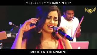 Shreya Ghoshal LIVE | Sunn Raha Hai | AASHIQUI 2 | LIVE Concert