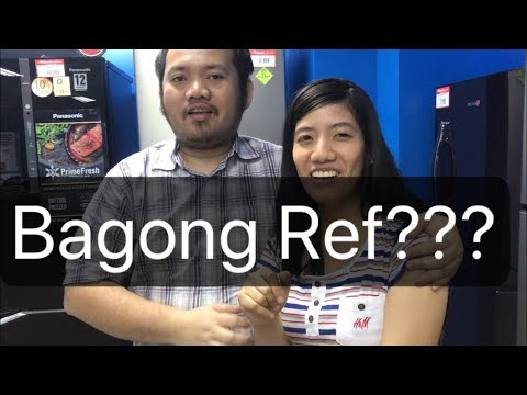 Tips on Buying a Refrigerator + Panasonic EcoNavi Inverter Ref Review | JasVlogs