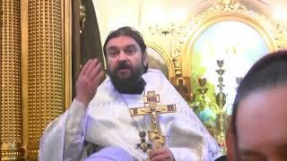 Шок для православных. Проповедь не в бровь, а в глаз! (Прот. Андрей Ткачёв)