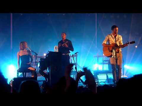 COCOON : Comets (live@Solidays, 26 Juin 2011) Mp3