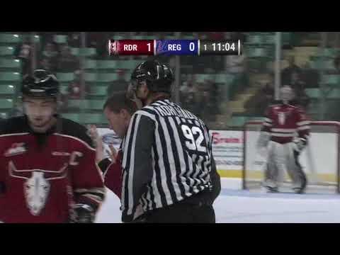 Josh Tarzwell vs. Tyson Feist