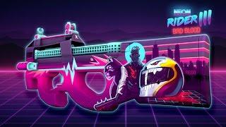 CSGO | Neon Rider III