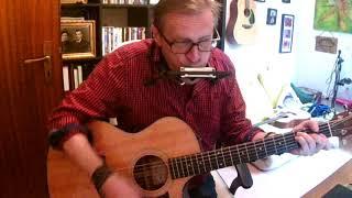 La Bamba - Ritchie Valens & Los Lobos & Trini Lopez - Unplugged /w Mouth Harp