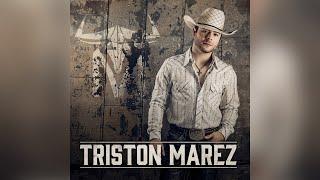 Triston Marez Where The Neon Lies