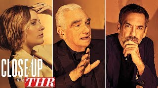 Directors Roundtable: Todd Phillips, Martin Scorsese, Greta Gerwig, Noah Baumbach | Close Up