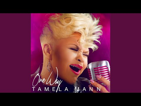 Tamela mann new single this place