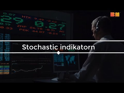 Lär Dig Trading – Stochastic Indikatorn