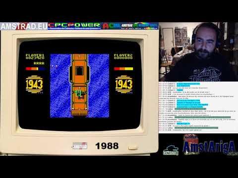 Sélection Amstrad 1988