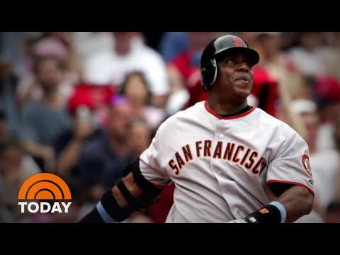 Hank Aaron On Barry Bonds' Use Of Steroids: 'It's Hard For Me To Digest' | TODAY