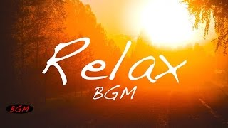Relaxing Piano & Guitar Music - Background Music For Study,Work,Sleep,Relax